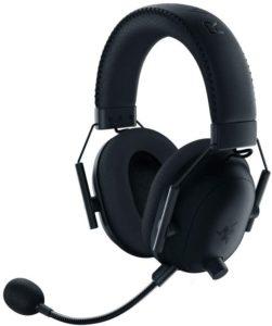 Razer Blackshark V2- cuffie bluetooth per gaming senza fili