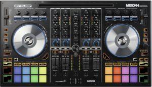 Reloop Mixon 4- console DJ a 4 canali