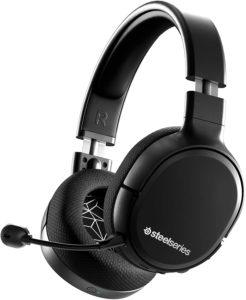 SteelSeries Arctis 1- cuffie bluetooth da gaming wireless