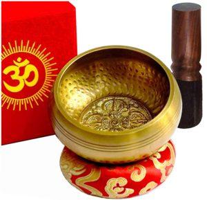 Taroro campana tibetana armonica