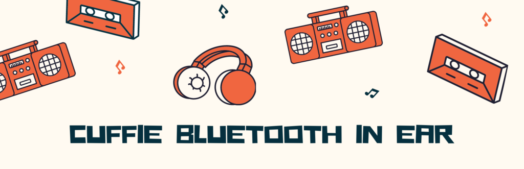 Migliori cuffie Bluetooth in ear