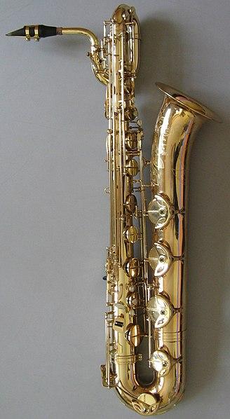 sassofono baritono
