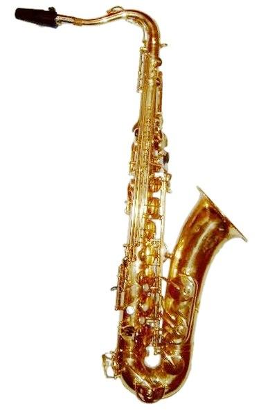 sassofono tenore