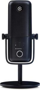 Elgato Wave 3- mini microfono a condensatore