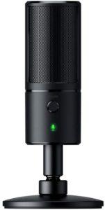 Razer Seiren X- mini microfono per gaming