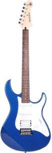 Yamaha Pacifica: chitarra elettrica pickup a 5 posizioni
