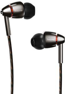 1MORE Quad Driver: auricolari in ear con microfono