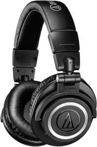 Audio-Technica ATH-M50 X BT