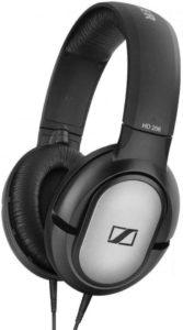 Sennheiser HD 206 cuffie stereo